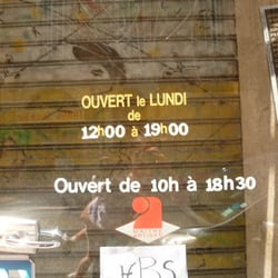 Christian Coiffure - u9aeeu578bu7f8eu5bb9 - 92 Rue Sainte Saint Victor u99acu8cfd Bouches-du-Rhu00f4ne u6cd5u570b - u96fbu8a71u865fu78bc - Yelp