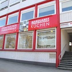 Marquardt Küchen - Bad & Küche - Wandsbeker Allee 15 - 19 ...
