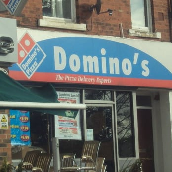 dominos delivers essay Pizza delivery and domino essay dominos pizza inc, completed its initial public offering in 2004 and is listed in the new york stock exchange.