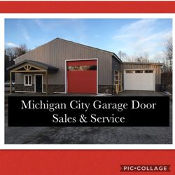Photo of Michigan City Garage Door - Michigan City IN United States. Our  sc 1 st  Yelp & Michigan City Garage Door - 21 Photos - Garage Door Services ...