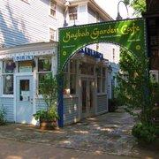 Kasbah Cafe New Haven