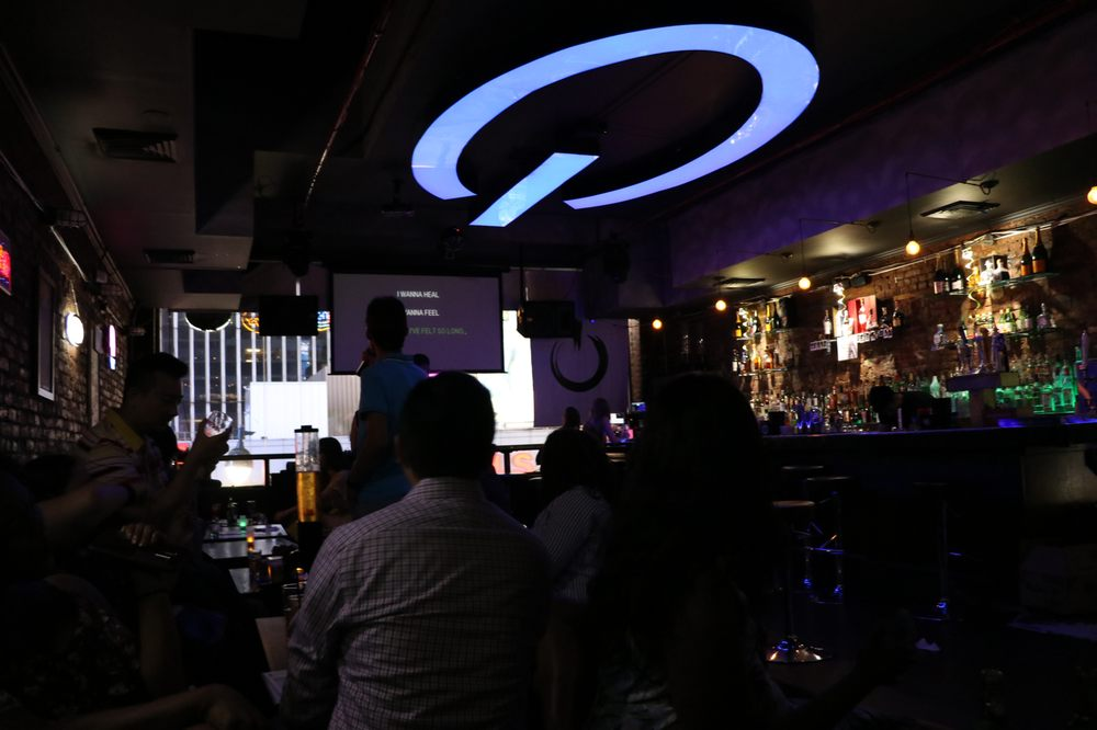 On Now Lounge: 431 7th Ave, New York, NY
