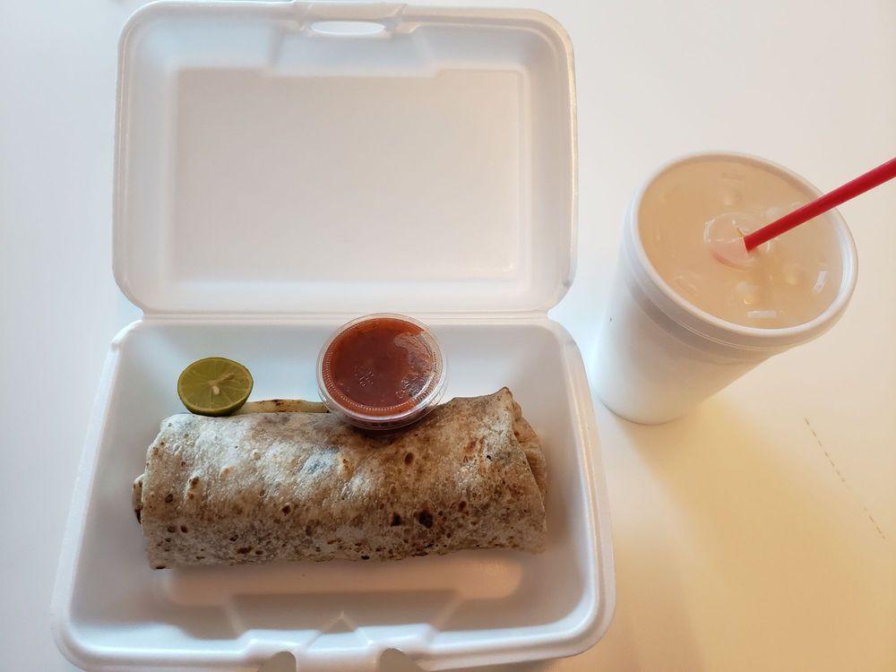 Las Vigas food truck: 1398 N Industrial Park Dr, Nogales, AZ