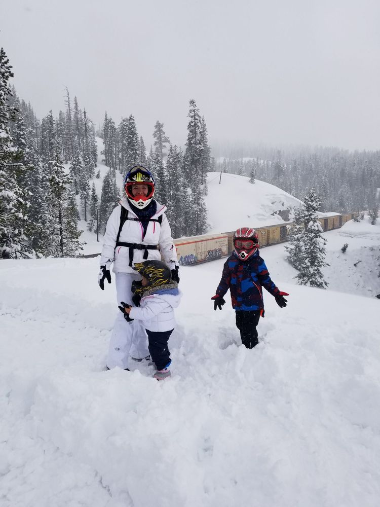 Adrenaline Connection: 53010 Donner Pass Rd, Kingvale CA, CA