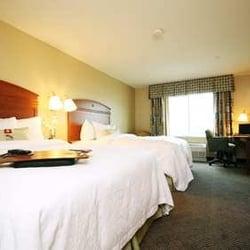 Photo Of Hampton Inn   Rutland, VT, United States. Double Room