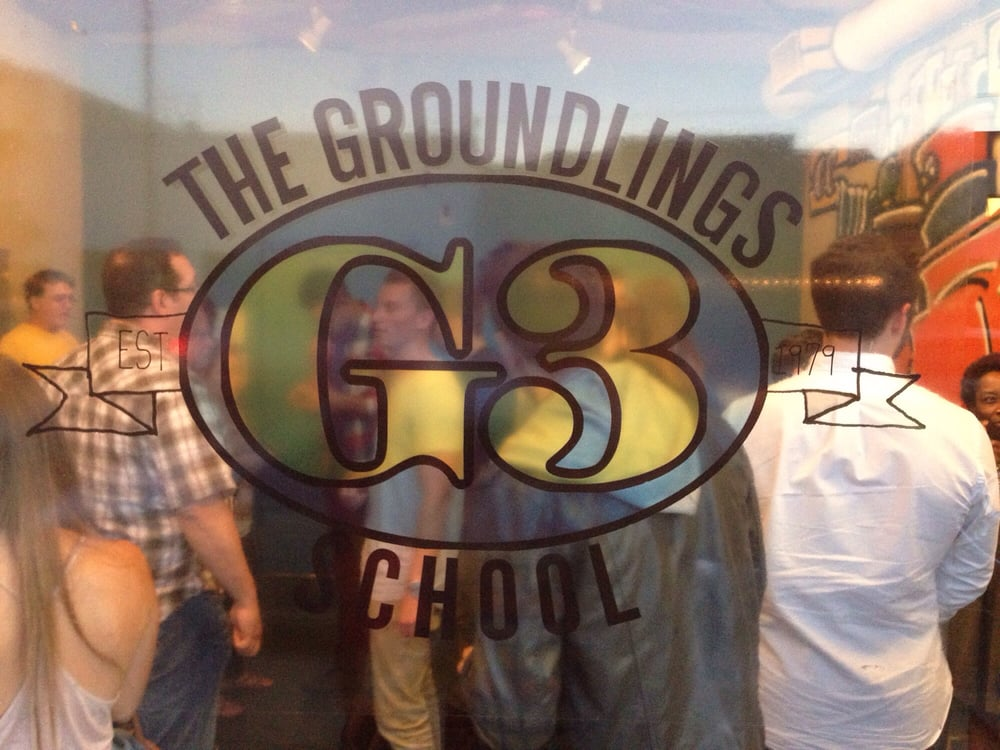 The Groundlings School | 7268 Melrose Ave, Los Angeles, CA, 90046 | +1 (323) 934-4747