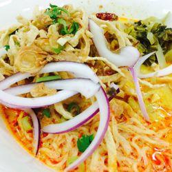 Photo Of Nud Pob Thai Cuisine Boston Ma United States