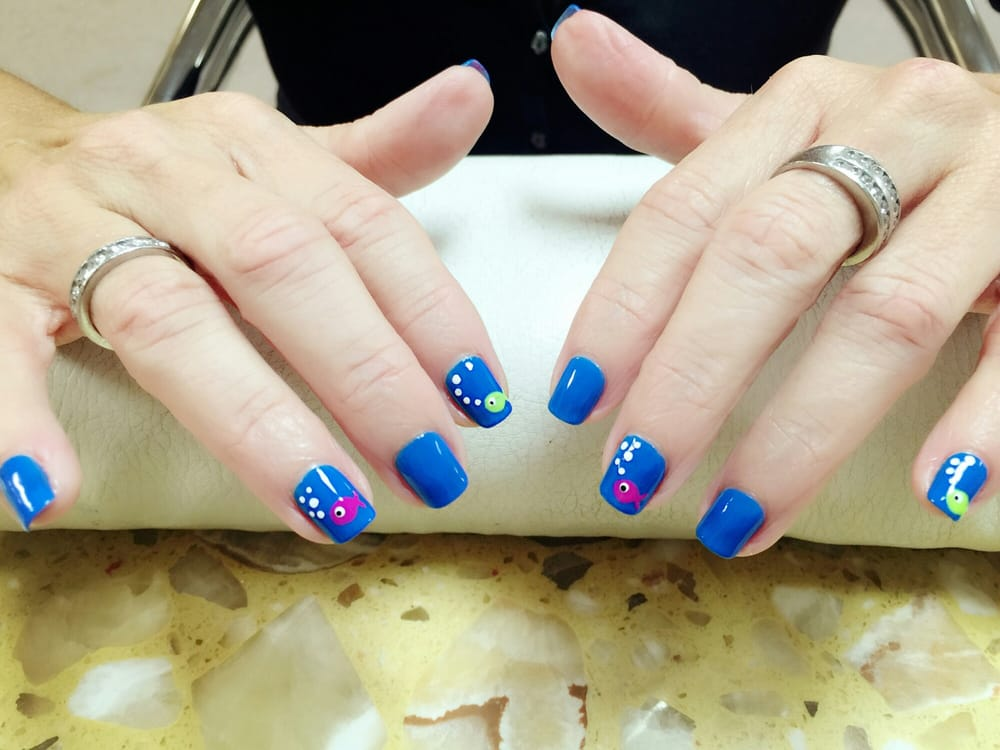 Mommy & Me, Nails & Spa - 12 Photos - Nail Salons - 9 School St ...