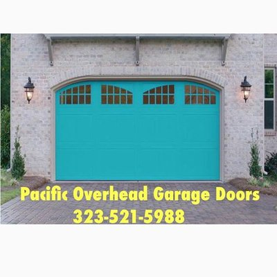 Pacific Overhead Garage Doors 120 E Colorado St Glendale Ca Contractors Mapquest