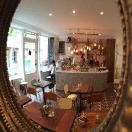 Photos for le poutch yelp for Miroir restaurant paris menu