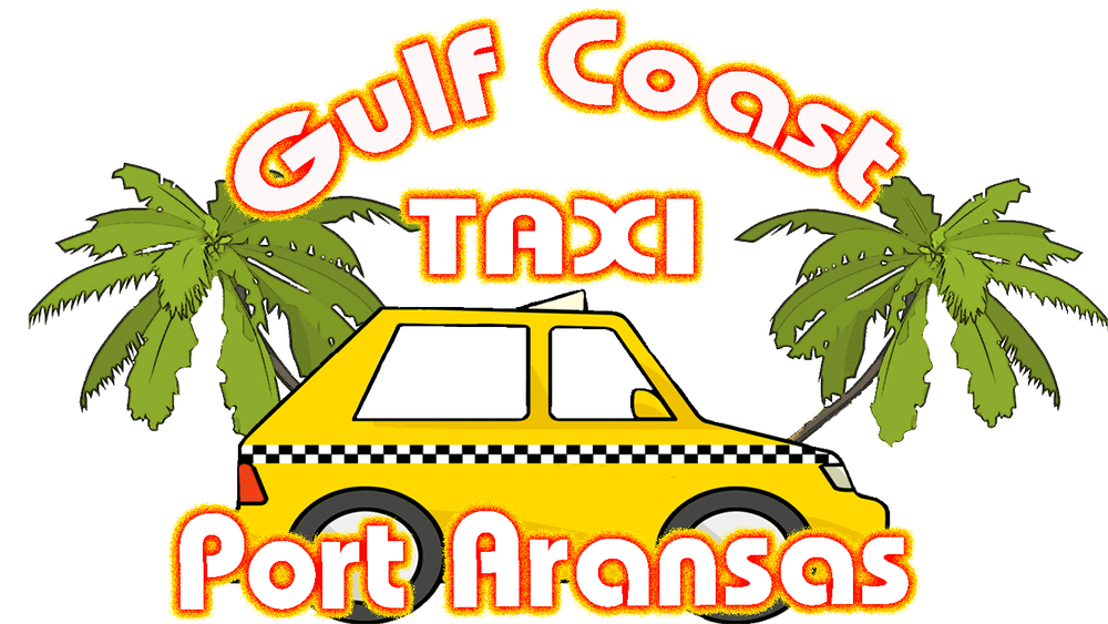 Gulf Coast Taxi & Shuttle Service: Port Aransas, TX