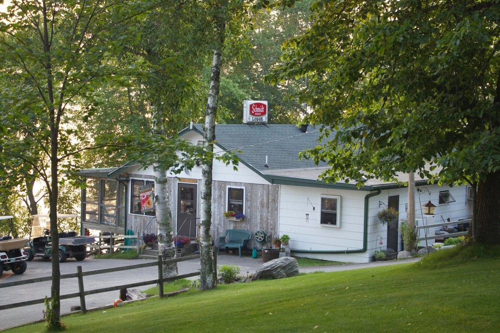 Birch Ridge Resort: 12797 N Shore Ln NW, Cass Lake, MN