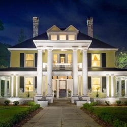 Photo Of The Columns Bed And Breakfast Dillon Sc United States