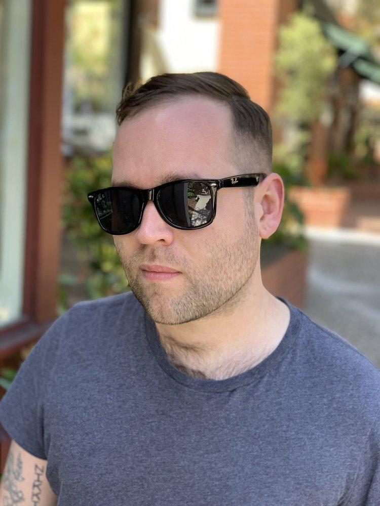 Bixby Barber: Carmel, CA