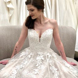d16c4f5076c71 Photo of The Bridal Boutique By MaeMe - Metairie, LA, United States