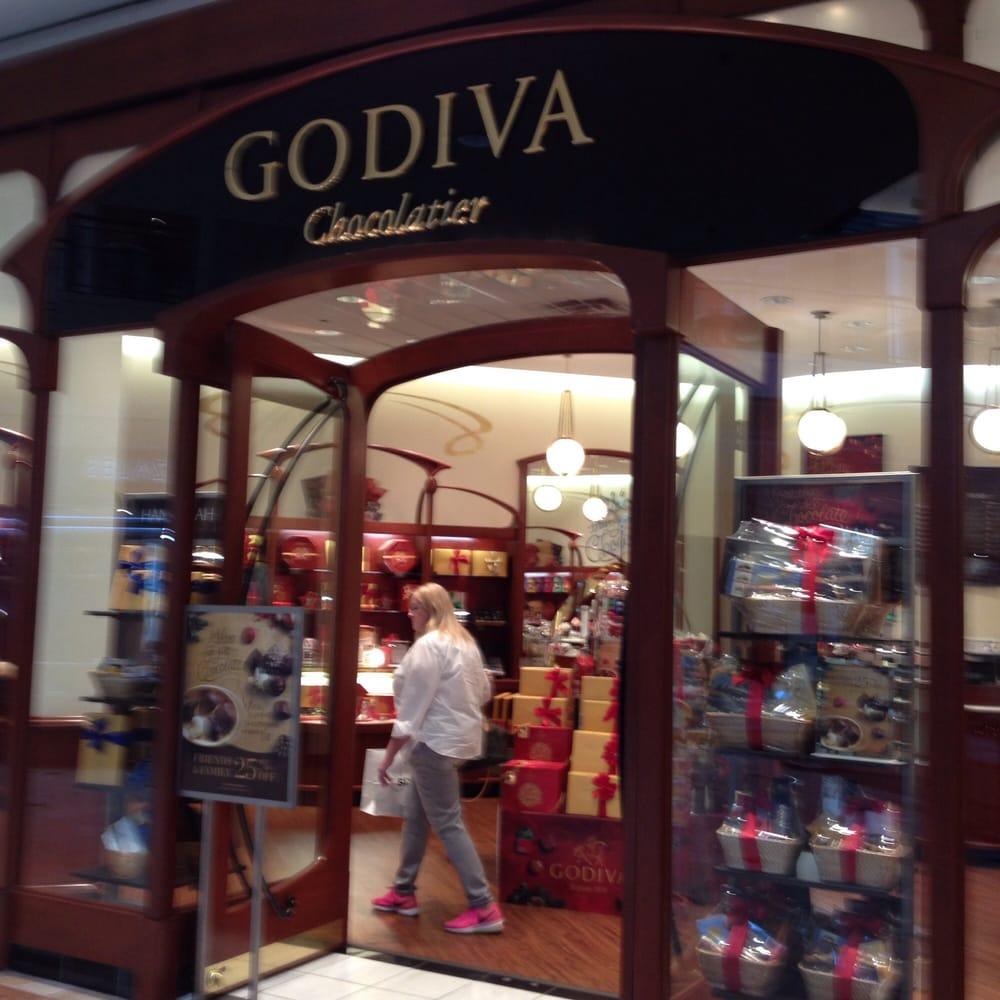 Godiva Chocolatier - Candy Stores - 10300 W Forest Hill Blvd ...