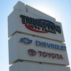 Thurston Auto Plaza >> Thurston Auto Plaza Service 22 Reviews Auto Repair 2800 N