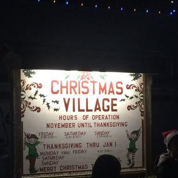 photo of koziars christmas village bernville pa united states christmas village - Bernville Christmas Village