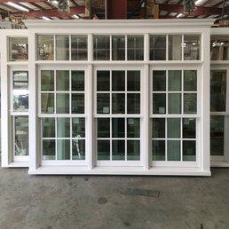 Superbe Photo Of Coastline Window And Door   Pembroke, MA, United States