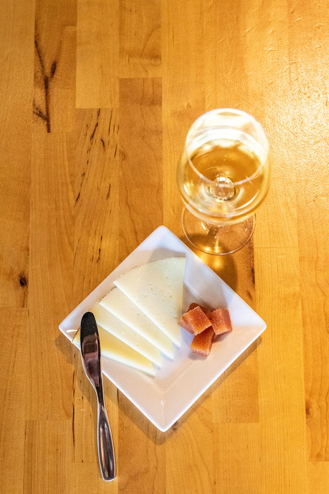 Blue Table Wine and Cheese Bar: 28912 Roadside Dr, Agoura Hills, CA