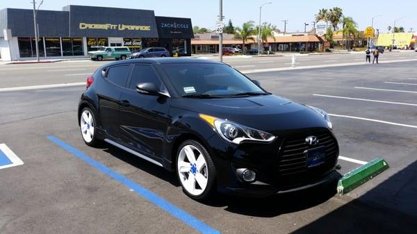 Garden Grove Hyundai 9898 Trask Avenue Garden Grove CA Auto