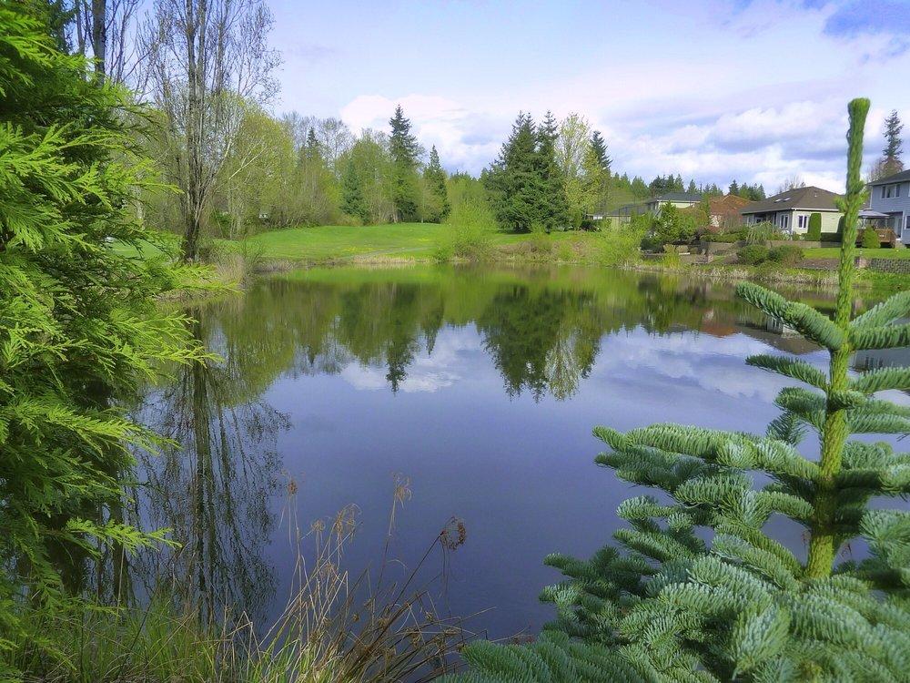 Gleneagle Golf Course: 7619 E Country Club Dr, Arlington, WA