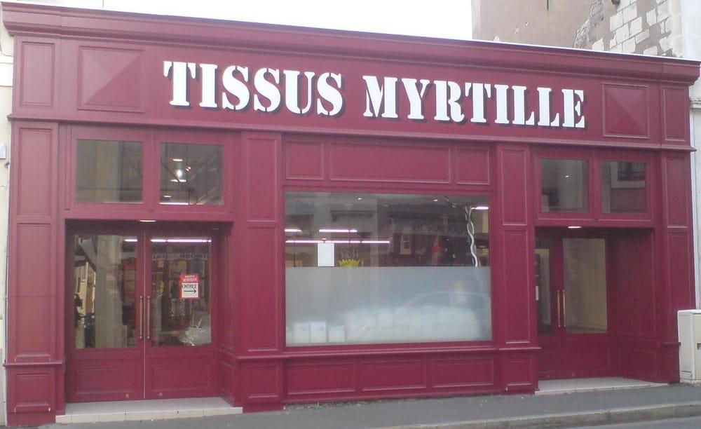 Tissus myrtille stofbutikker 4 rue richard lenoir for 4 rue richard lenoir