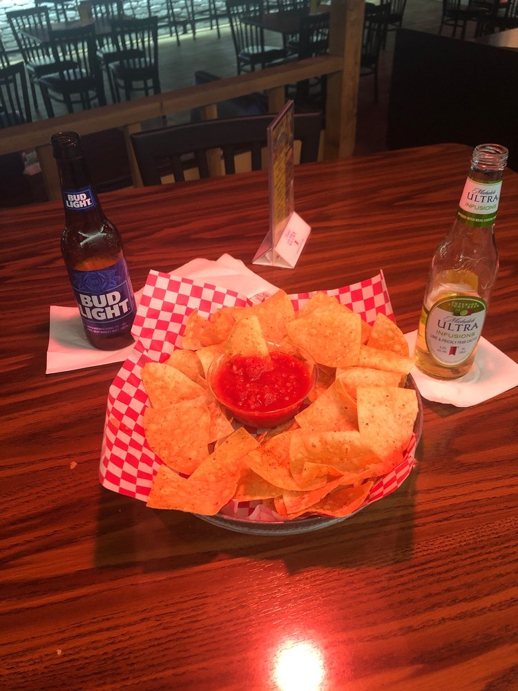 Social Spots from Lone Star Ice House