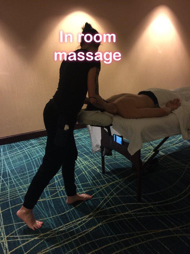224 Massage: Rosemont, IL