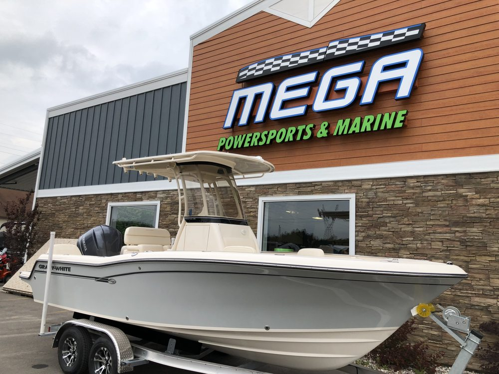 Mega Power Sports & Marine: 2464 S Otsego Ave, Gaylord, MI