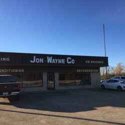 Jon Wayne Company Heating Amp Air Conditioning Hvac 203
