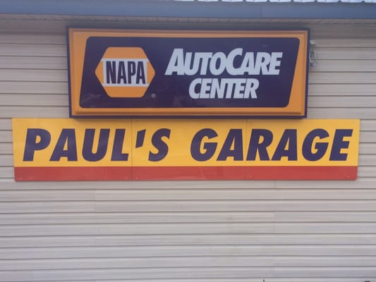 Paul s garage riparazioni auto 271 township rd 1276 for Garage point s oyonnax