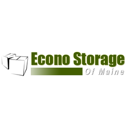 Photo of Econo Storage of Maine - Bangor ME United States  sc 1 st  Yelp & Econo Storage of Maine - Self Storage - 1286 Union St Bangor ME ...