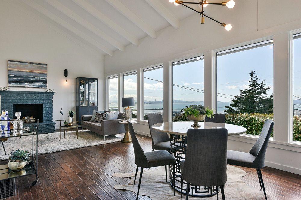 Lesly Flynn - Winkler Real Estate Group: 1215 Solano Ave, Albany, CA