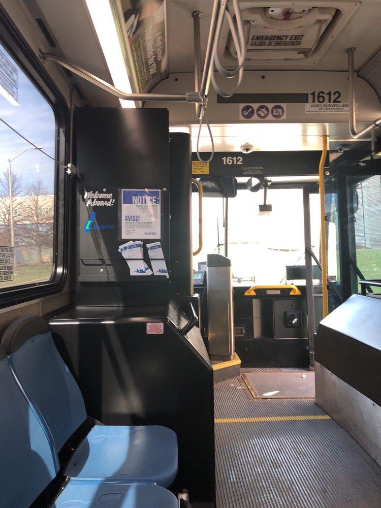Indygo Public Transportation