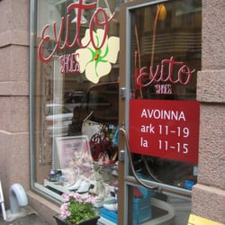 Exito Shoes - Kenkäkaupat - Fredrikinkatu 25 c74a5ecd2e
