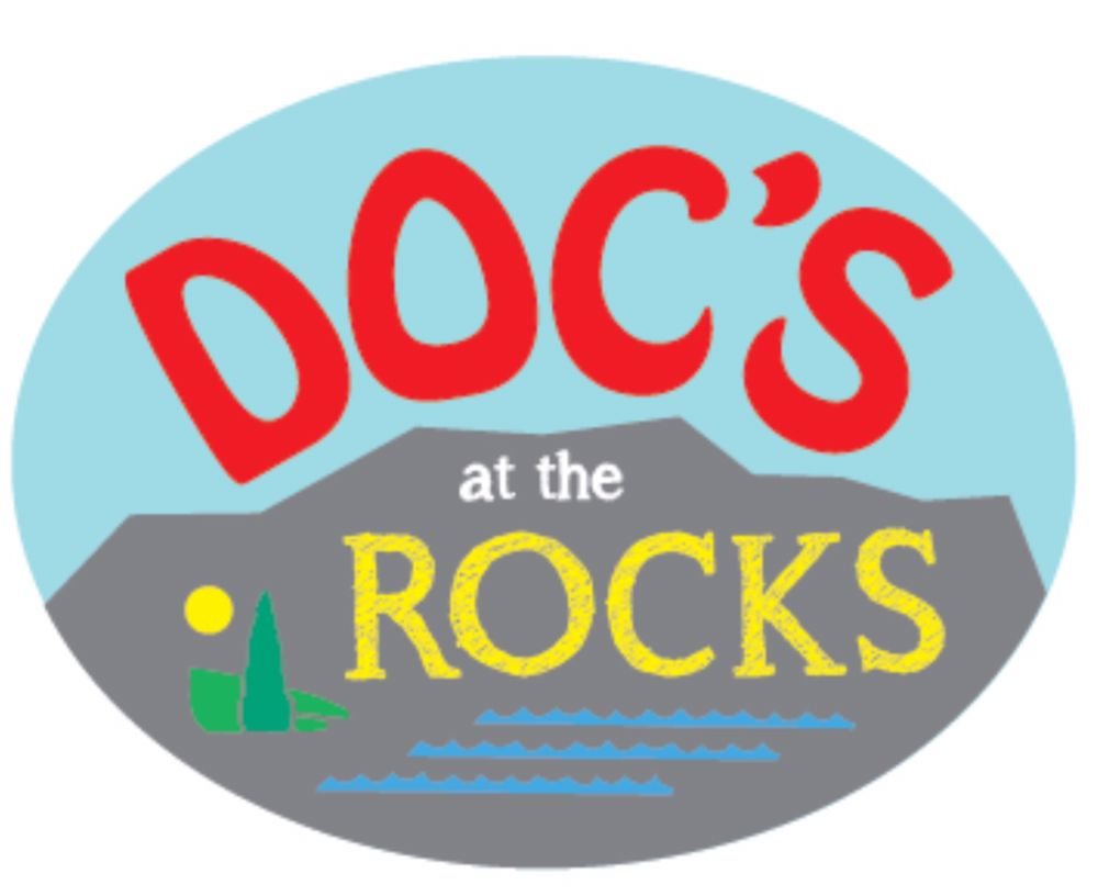 Doc's At The Rocks: 895 Ledgedale Rd, Lake Ariel, PA