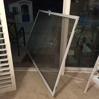 Friends Dog Destroyed My Door Frame
