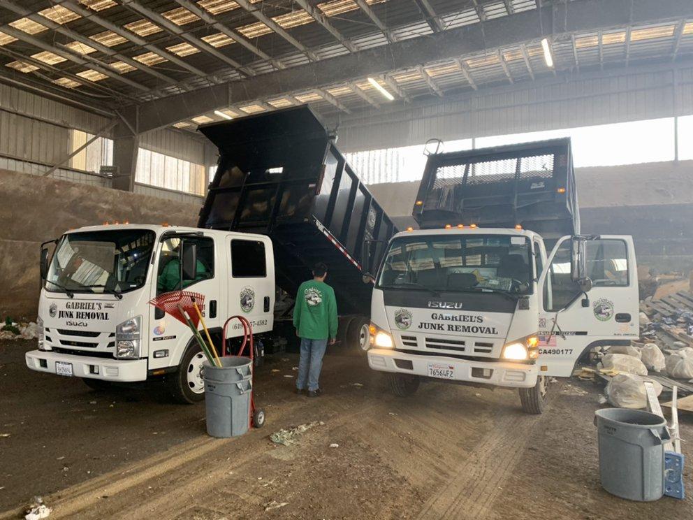 Gabriel's Hauling & Demolition Services