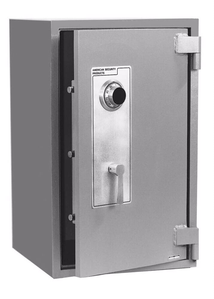 Mobile Lock & Safe