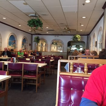 Photo Of Milano S Family Restaurant Springfield Va United States