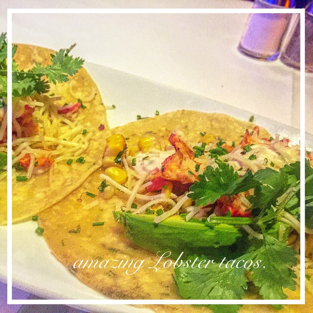 Amazing lobster taco insane flavor yelp for Wild fish san antonio