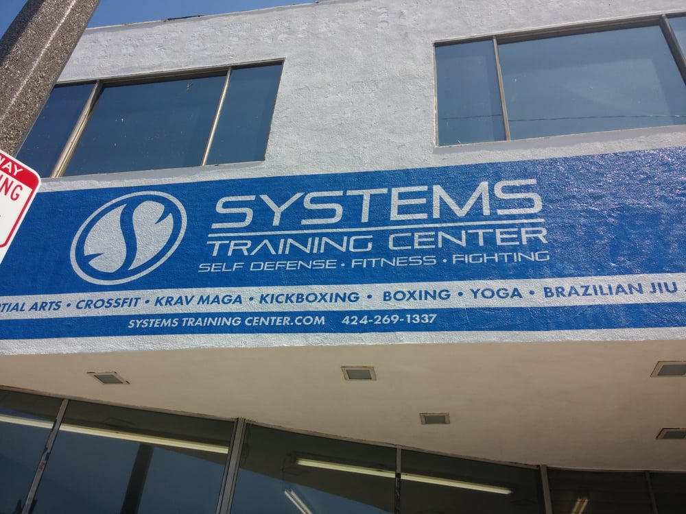 Systems Training Center - Hawthorne