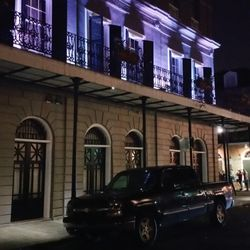 New Orleans Haunted Tours Yelp
