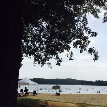 Photo Of Cauble Park At Acworth Beach Ga United States