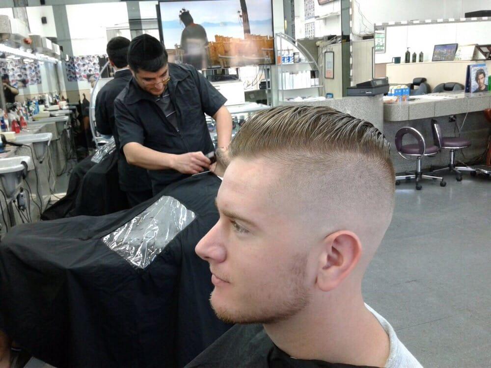New Generation Barbershop: 16702 Union Tpke, Fresh Meadows, NY
