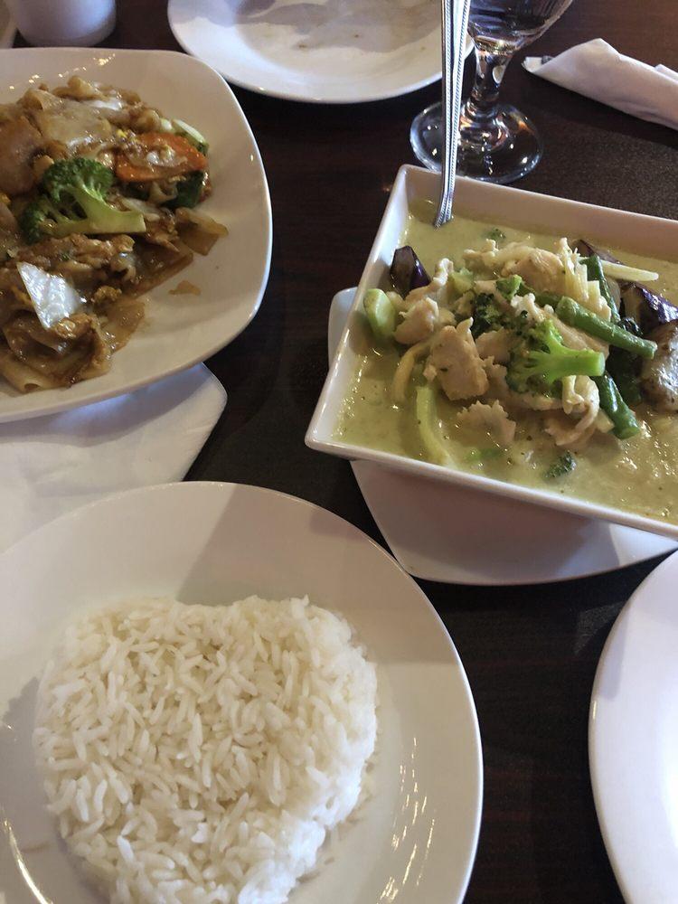 Jaidee Thai Restaurant: 519 E 25th Ave, Altoona, PA