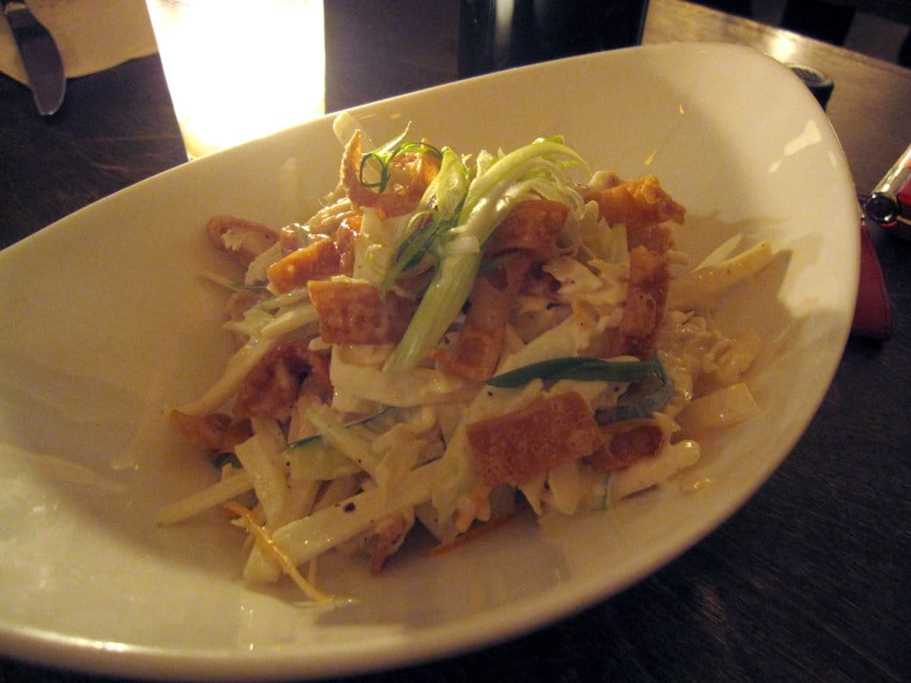 Tribecafe closed 81 photos 81 reviews asian fusion for Akane japanese fusion cuisine new york ny