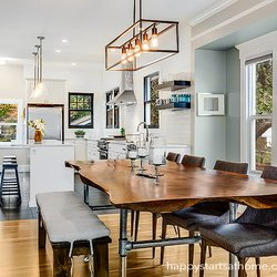 Photo Of Seriously Happy Homes   Seattle, WA, United States. Designed This  Kitchen
