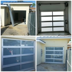 Photo Of Precision Garage Door Service Seattle Wa United States Before And
